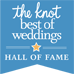 Hall of Fame - Best of Weddings on The Knot